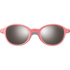 Julbo Frisbee Spectron 3 Sunglasses Kids, czerwony/szary